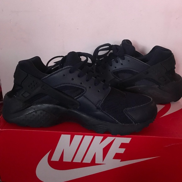 Nike Other - Navy Blue Huaraches